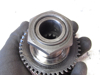 Picture of Hydraulic Pump Drive Gear off 1982 Ford 172 Diesel Ditch Witch R40 Trencher