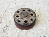 Picture of Fan Water Pump Spacer off 1982 Ford 172 Diesel in Ditch Witch R40 Trencher