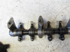 Picture of Rocker Arm Shaft Assy off 1982 Ford 172 Diesel in Ditch Witch R40 Trencher EAA6531A1 EAA6532A