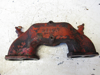 Picture of Intake Manifold 310659 off 1982 Ford 172 Diesel in Ditch Witch R40 Trencher