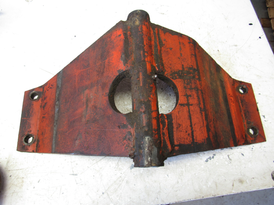 Picture of Differential Axle Mount Bracket 302-165 to Ditch Witch R40 Trencher