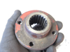 Picture of Crankshaft Pulley Adapter Coupling off 1982 Ford 172 Diesel in Ditch Witch R40 Trencher