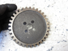 Picture of Rear Camshaft Gear off 1982 Ford 172 Diesel in Ditch Witch R40 Trencher