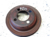 Picture of Crankshaft Pulley off 1982 Ford 172 Diesel in Ditch Witch R40 Trencher