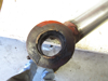 Picture of Blade Angle Cylinder 150-021 to certain Ditch Witch R40 Trencher