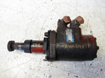 Picture of Hydraulic Steering Valve Orbital 155-627 or 155-628 to certain Ditch Witch R40 Trencher