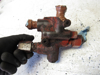 Picture of Hydraulic Flow Divider Valve 155-602 to certain Ditch Witch R40 Trencher