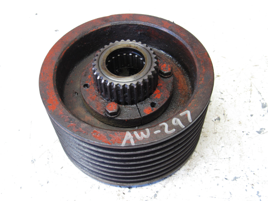 Picture of Pulley Sheave Bushing 170-109 180-608 180-609 Ditch Witch R40 Trencher