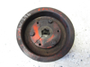 Picture of Sheave Pulley Splined Hub 170-109 180-610 Ditch Witch R40 Trencher
