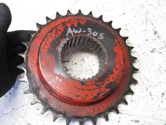 Picture of Jackshaft Sprocket 175-425 Ditch Witch R40 Trencher