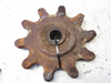 """Picture of Idler Sprocket 140-723 140-656 Ditch Witch R40 Trencher w/3.067"""" Pitch"""
