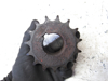 Picture of Reducer Sprocket 175-426 Ditch Witch R40 Trencher
