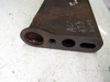 Picture of Vermeer 506996020 Cutterbar Long Spacer Housing M6030 M8030 Disc Mower Lely 4.1229.0109.0 412290109 Splendimo