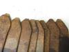Picture of 8 Vermeer 506996-011 506996-009 Skid Shoes 5030 6030 7030 8030 Disc Mower