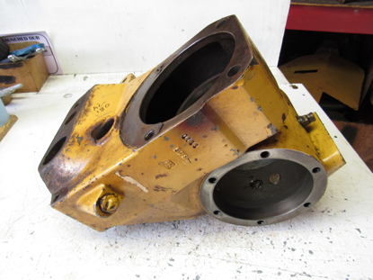 Picture of Vermeer 131561002 Gearbox Housing M5030 M6030 M7030 M8030 Lely 4.1225.0141.0 Splendimo LC 205 240 280 320 Disc Mower