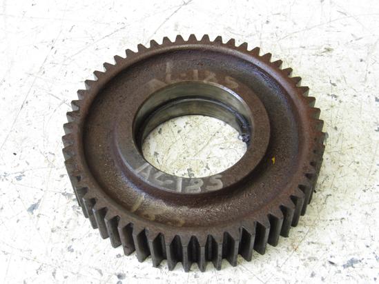 Picture of Vermeer 131561025 Gearbox Intermediate Gear M5030 M6030 M7030 M8030 Lely Splendimo 4.1225.0154.0 205 240 280 320 Disc Mower