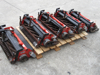 "Picture of Set of 5 Jacobsen Reels Cutting Units 7""x22"" LF3800 Mower"