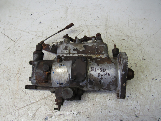 Picture of David Brown K916784 Injection Pump CAV DPA 3233F000 3233000 off 885 Tractor