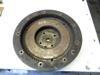 Picture of Case David Brown K910150 Flywheel & Ring Gear off Diesel 885 Tractor