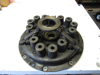 Picture of Case David Brown K918611 K900253 K918613 K918612 Double Clutch Pressure Plate Borg & Beck 885 LiveDrive Tractor K900268 K900275