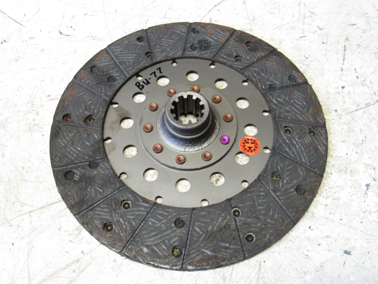 Picture of Case David Brown K89322 Clutch Disc Disk Plate