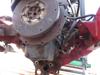 Picture of 2010 Kubota V1505-ET04 Diesel Engine Motor 2754Hours 35.5HP Power Unit Radiator Hood Frame