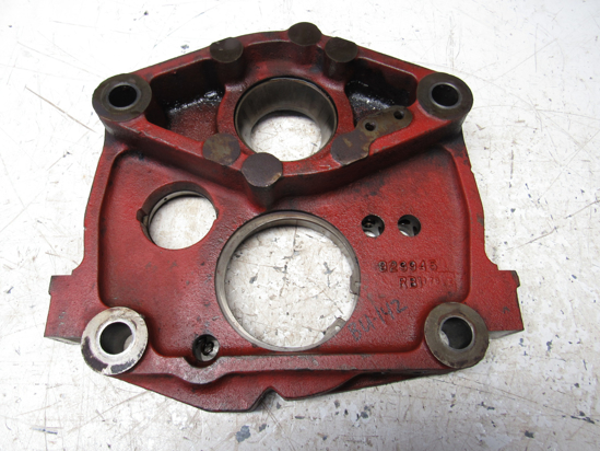 Picture of Case David Brown K929945 Gearbox Front End Plate