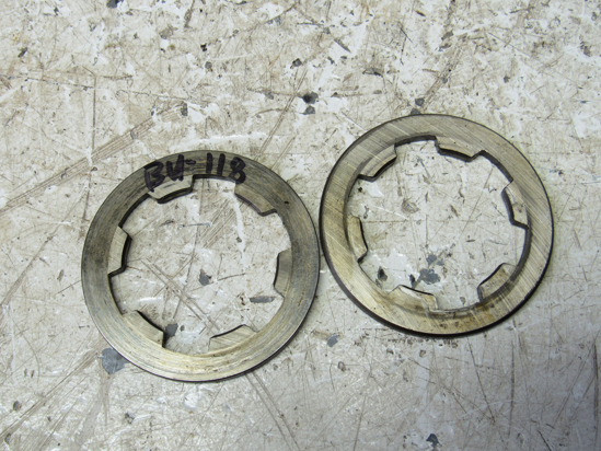 Picture of 2 Case David Brown K926249 Gear Washers
