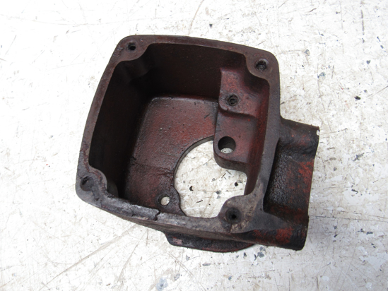 Picture of Case David Brown K913745 Quadrant Control Housing