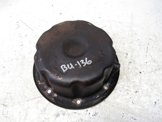 Picture of Case David Brown K920520 Oil Filter Sump Cover