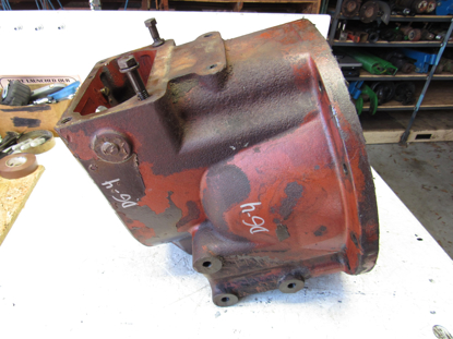 Picture of Case David Brown K921599 PTO Gear Case Housing F921599