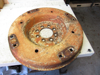 "Picture of Case David Brown K917517 Power Adjust Wheel Center Disk off 28"" Rim"