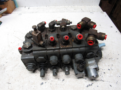 Picture of Toro 105-3800 Hydraulic Valve 2008 3100 Greensmaster Mower