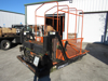 Picture of Speed-Lift Hydraulic Truck Loading Dock Lift 6000# 230V 3 Phase Electric Motor