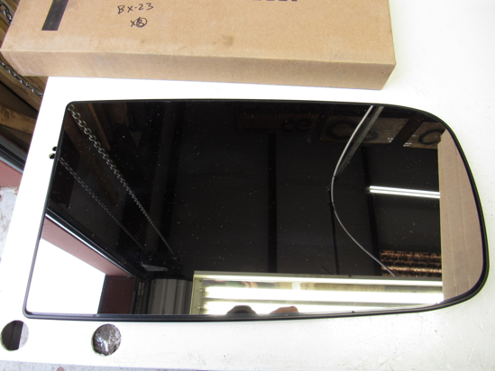 Picture of Unused Old Stock Mack 8413-97132 Flat Glass Mirror Heat Ring