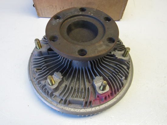 Picture of Unused Old Stock Mack 38MH322M2 Fan Clutch