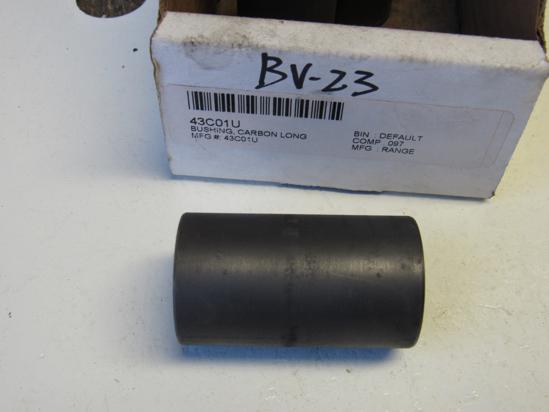 Picture of Unused Old Stock Ranger 43C-01U Roper G5-416 Long Carbon Bushing Bearing 43C01U