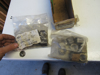 Picture of Bag of 8 Unused Old Stock Mack Volvo 25173790 Nuts