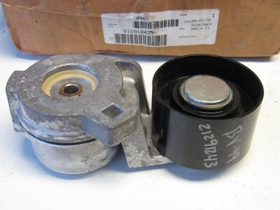 Picture of Unused Old Stock Mack 87GB414BM 21291243 Tensioner