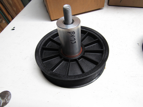 Picture of Unused Old Stock Mack 25502608 786GB41BM Idler Pulley
