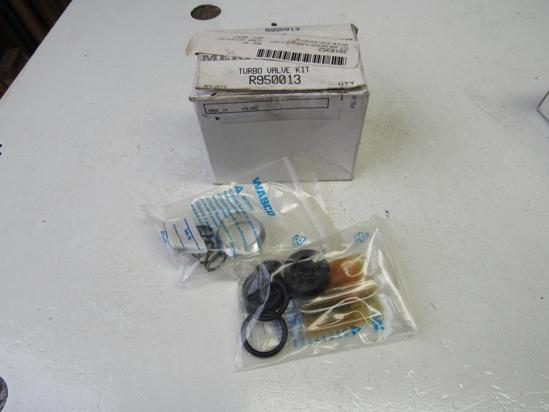 Picture of Unused Old Stock Meritor Wabco R950013 Turbo Valve Kit