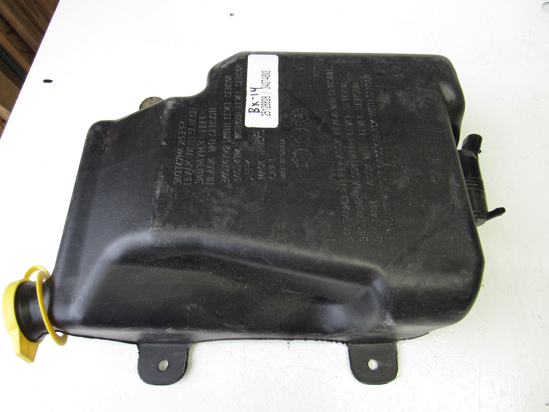 Picture of Unused Old Stock Mack 25128828 34QT48M3 Washer Tank & Pump