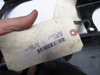 Picture of Unused Old Stock Mack 25176537 Fog Lamp Bracket 15MO3135M