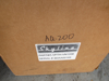 Picture of Unused Old Stock Skyline A-VPTH-VN1206 DPF Filter ONLY
