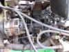 Picture of 2011 Yanmar 3TNV84HT Turbo Diesel Engine Motor Power Unit 42.6HP 2823Hrs w/ Radiator