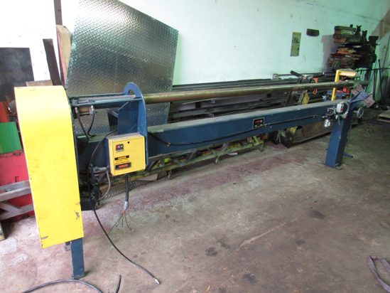 Picture of Appleton S1010 Tube Core Cutter 460V 3PH