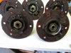 Picture of Toro 100-5700 Spindle Assy 3500D 4500D 4700D Groundsmaster 121-3666 100-5701 100-5705