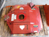 """Picture of Toro 108-9021 27"""" Rotary Deck Chamber 3500D 4500D 4700D Groundsmaster 127-6389"""