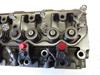 Picture of Cylinder Head w/ Valves off Yanmar 4TNV88-BDSA2 Diesel Engine
