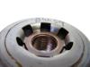 Picture of Oil Cooler off Yanmar 4TNV88-BDSA2 Diesel Engine